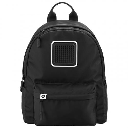 Купить Рюкзак детский Upixel пиксельный Funny square WY-U18-1 L, Школьные рюкзаки для девочек