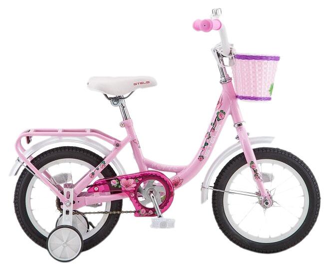 Велосипед Stels Flyte Lady 14\