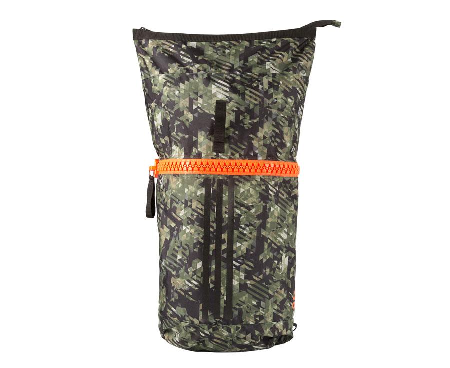 Рюкзак Adidas Military Camo Bag Combat Sport L 65 л зелено-камуфляжный