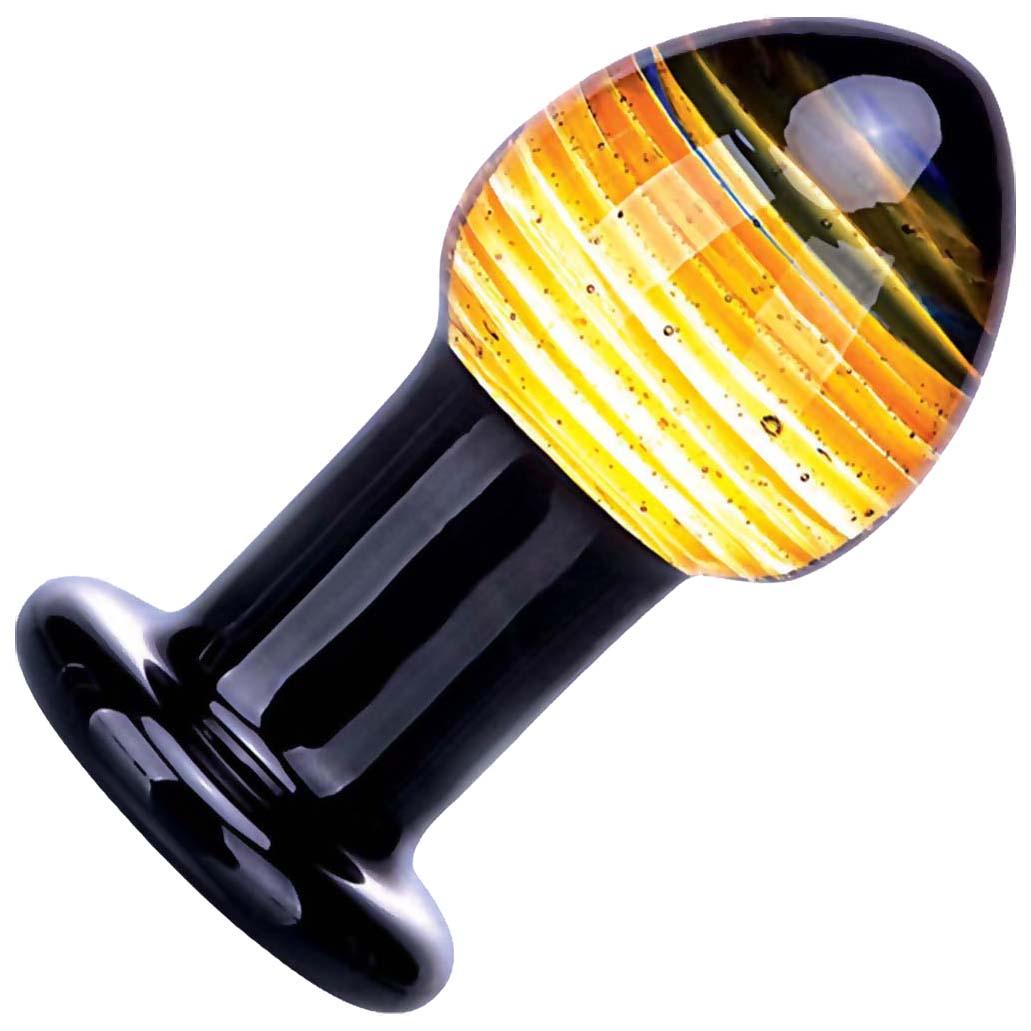 Втулка для анальной стимуляции Glas galileo