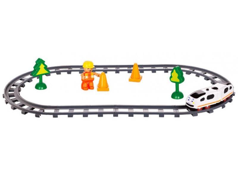 Купить Железная дорога Bebelino для малышей, Детские железные дороги