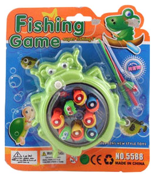 Купить Игра в рыбалку Наша Игрушка Рыбалка Н26141 в ассортименте, Наша игрушка, Игрушки для купания малыша