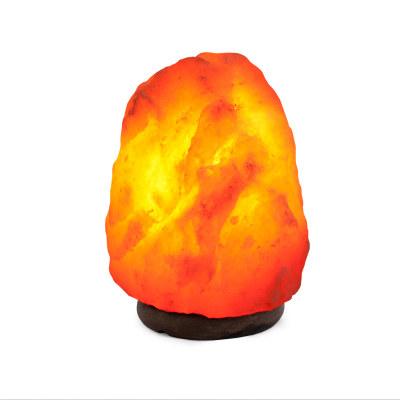 Солевая лампа Stay Gold Неограненная 1