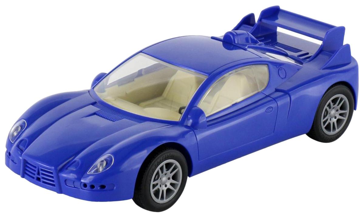Купить Игрушки, Автомобиль инерционный Полесье Молния 65995_PLS,