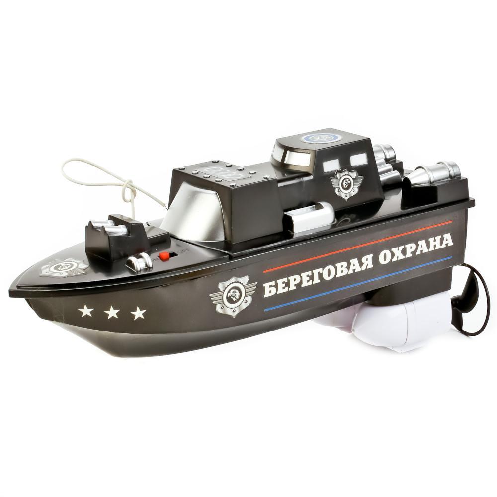 Купить Радиоуправляемый катер Tongde Береговая охрана, Радиоуправляемые катера
