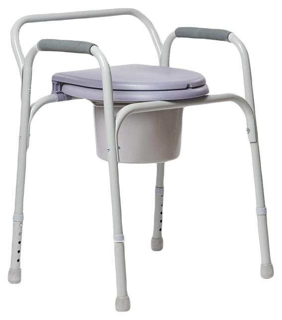Кресло Армед ФС810 с санитарным оснащением