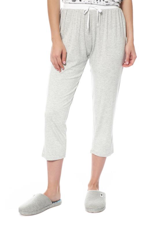 Домашние брюки женские DKNY серые S