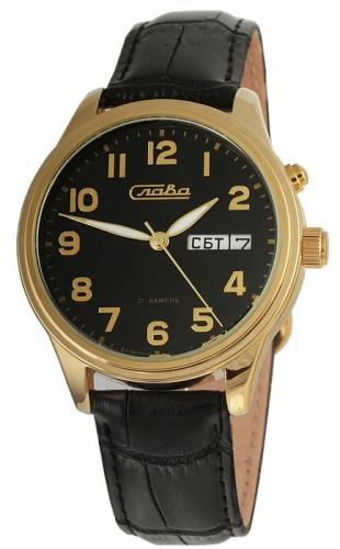 Наручные механические часы Слава Традиция 1249425/300-2428