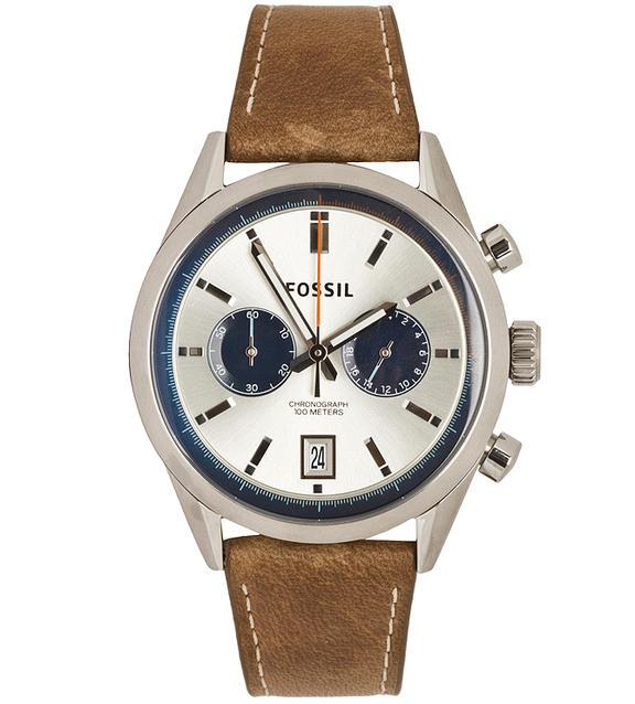 Наручные часы кварцевые мужские Fossil CH 2952