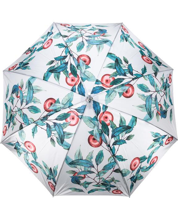 Зонт-трость женский Goroshek 18184А-06, зеленый