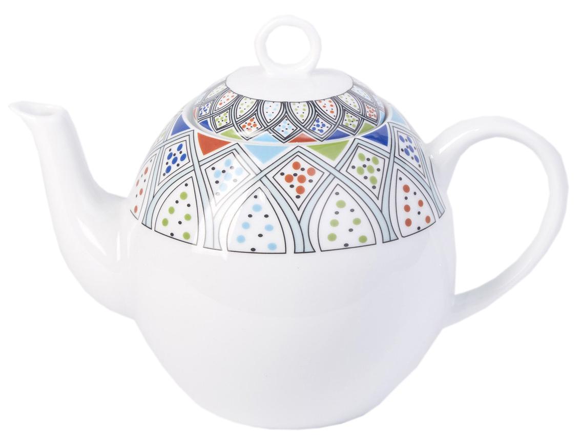 Заварочный чайник 1 л Monalisa Hoff Восточная