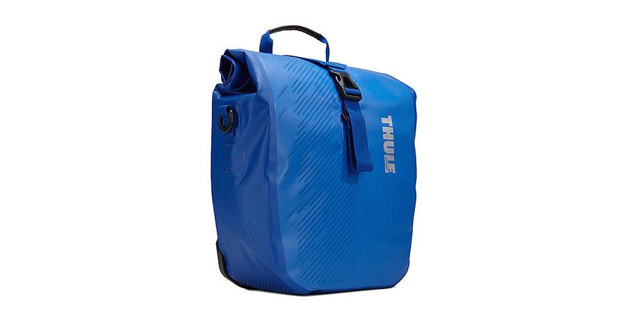 Велосипедная сумка Thule Shield Pannier S Cobalt