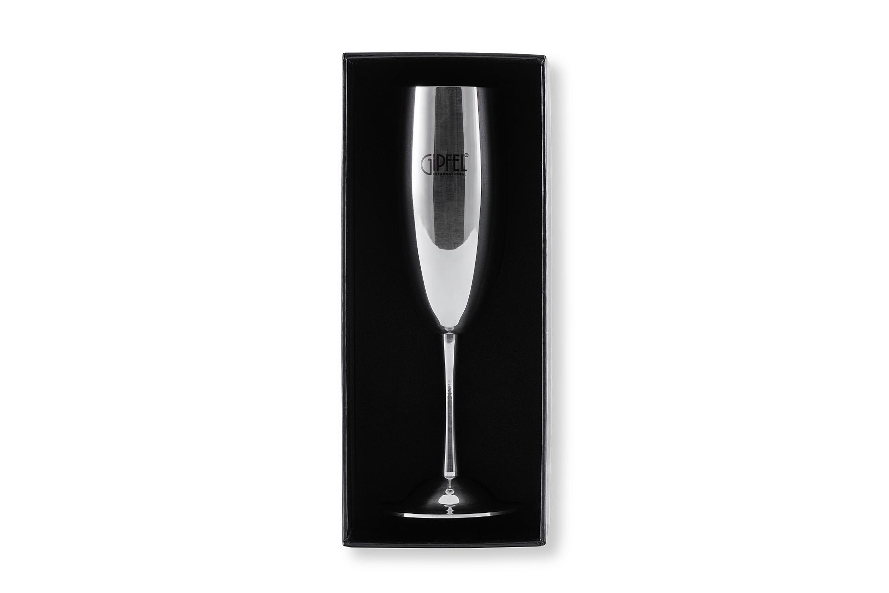 Бокал для шампанского Gipfel 3768