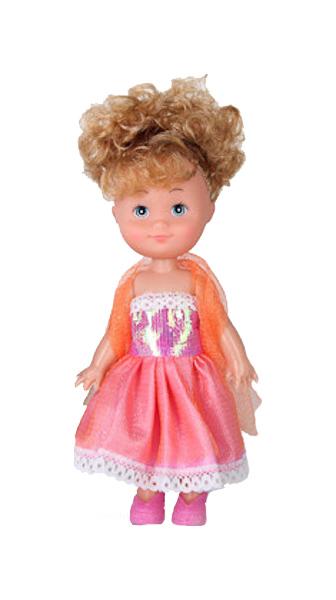 Купить Кукла Крошка Сью 17 см Play Smart Д39854, PLAYSMART, Классические куклы