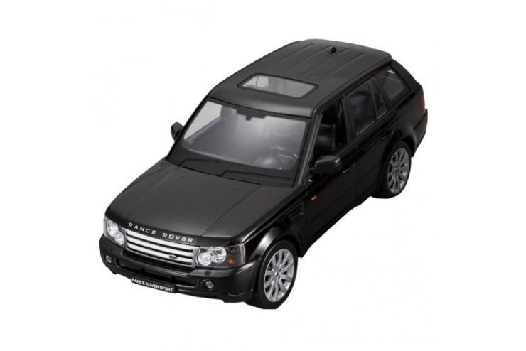 Радиоуправляемая машинка Model Land Rover Sport масштаб 1:14 Meizhi 2021