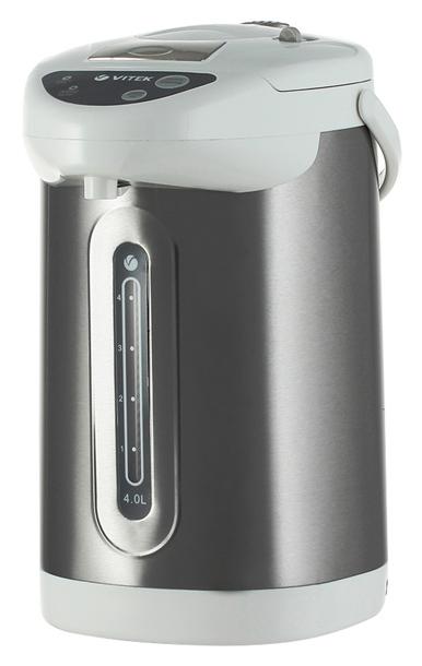 Термопот VITEK VT 1196 W White\Silver