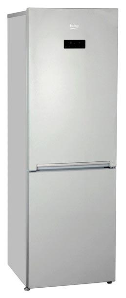 Холодильник Beko RCNK 365E20 ZW White