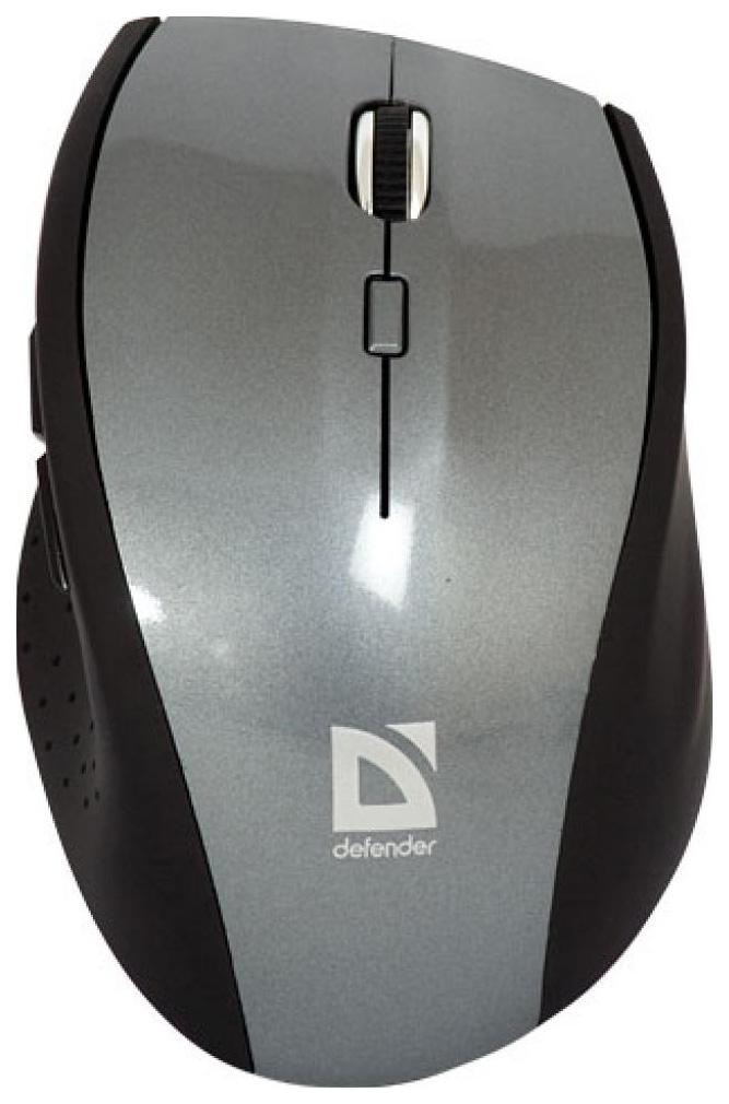 DEFENDER PULSAR MM-655 NANO