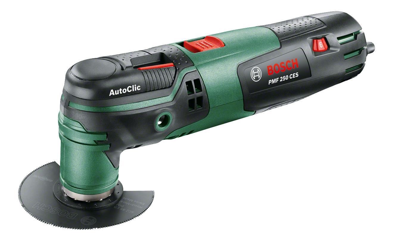Сетевой реноватор Bosch PMF 250 CES
