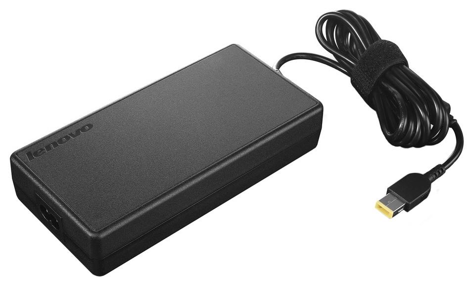 Сетевое зарядное устройство Lenovo 4X20E50578 ThinkPad 170W
