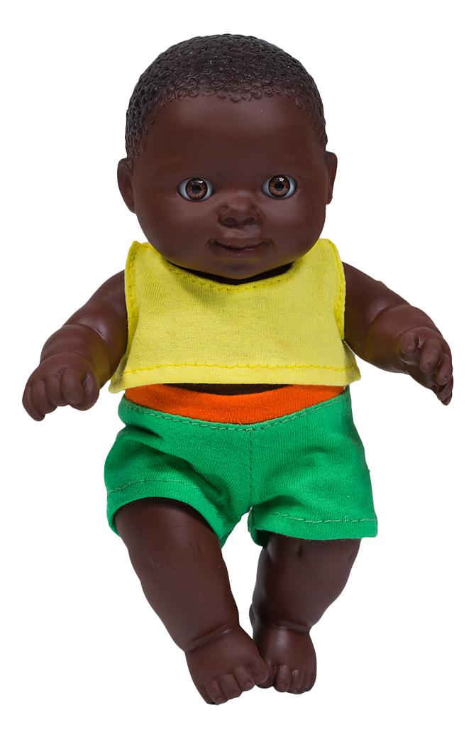 Купить Карапуз 18 мальчик, Кукла Весна Карапуз 18 мальчик 20 см, Классические куклы