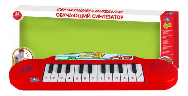 Купить Мини-пианино с песнями В. Шаинского, Пианино игрушечное Умка Мини-пианино с песнями В. Шаинского, Детские музыкальные инструменты