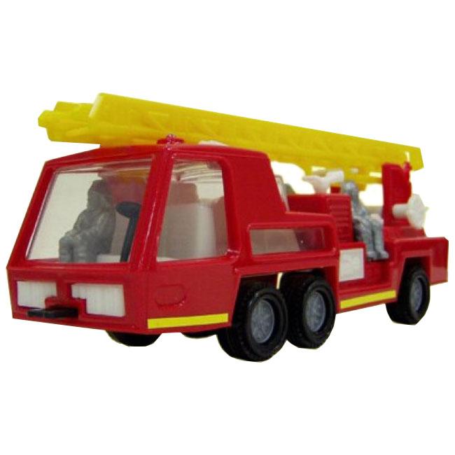 Купить Машина пожарная Супер-мотор, Пожарная машина Форма Супер-мотор С-5-Ф, Спецслужбы