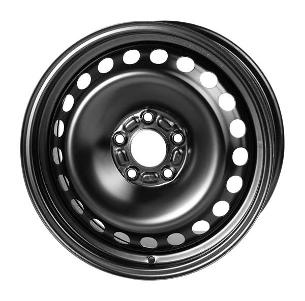 Колесные диски TREBL 9552 R16 6.5J PCD5x100