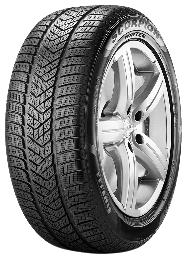 Шины Pirelli Scorpion Winter 265/45 R20 104V