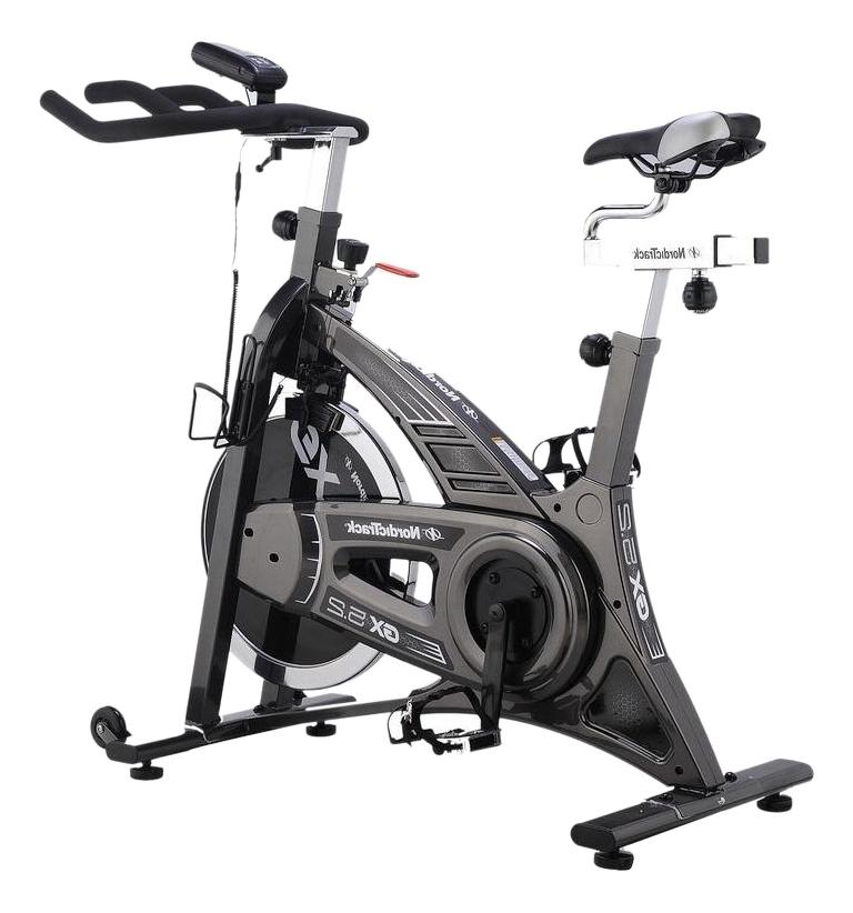 Велотренажер NordicTrack GX 5.2