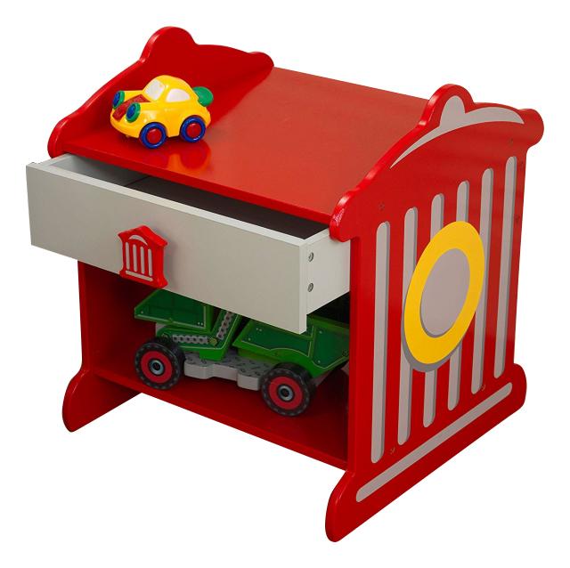 Купить Стол детский KidKraft Fire Hydrant Toddler Table, Детские столики