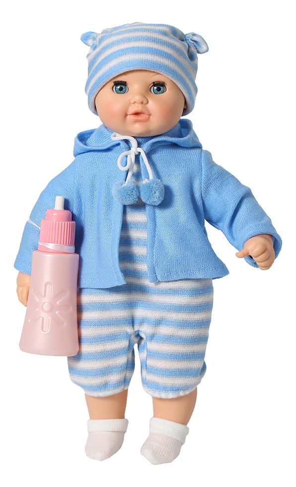 Кукла Весна саша 7 зв. со звуковым устройством, 42 см фото