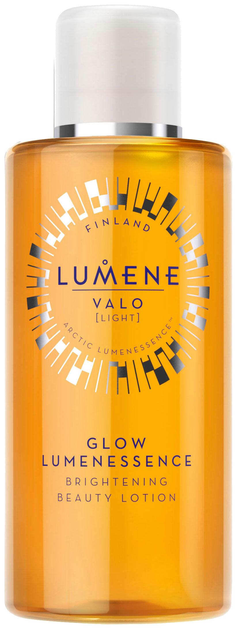 Лосьон для лица Lumene Valo Glow Lumenessence Lotion