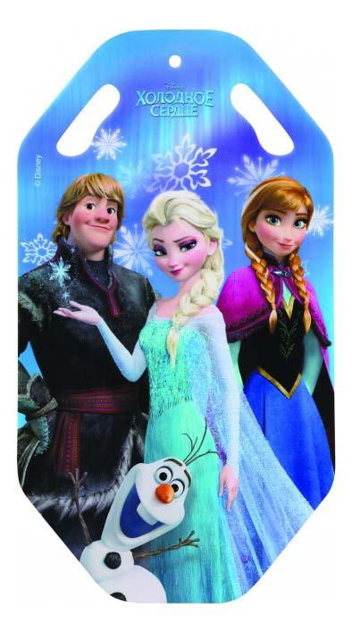 Ледянка 1TOY Disney Холодное сердце, 92 см 1 TOY