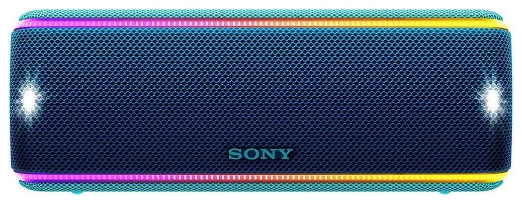 Портативная акустическая система PS Sony SRS XB31/LC