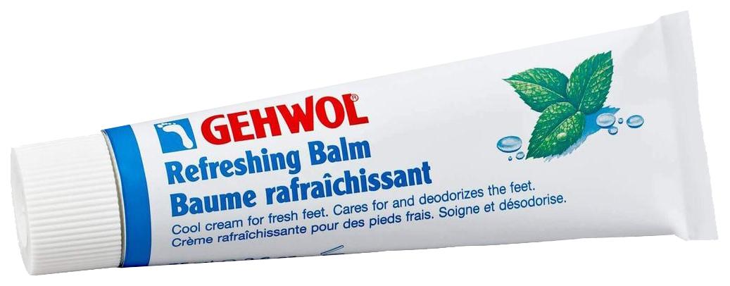 Бальзам для ног Gehwol Refreshing Balm 75 мл
