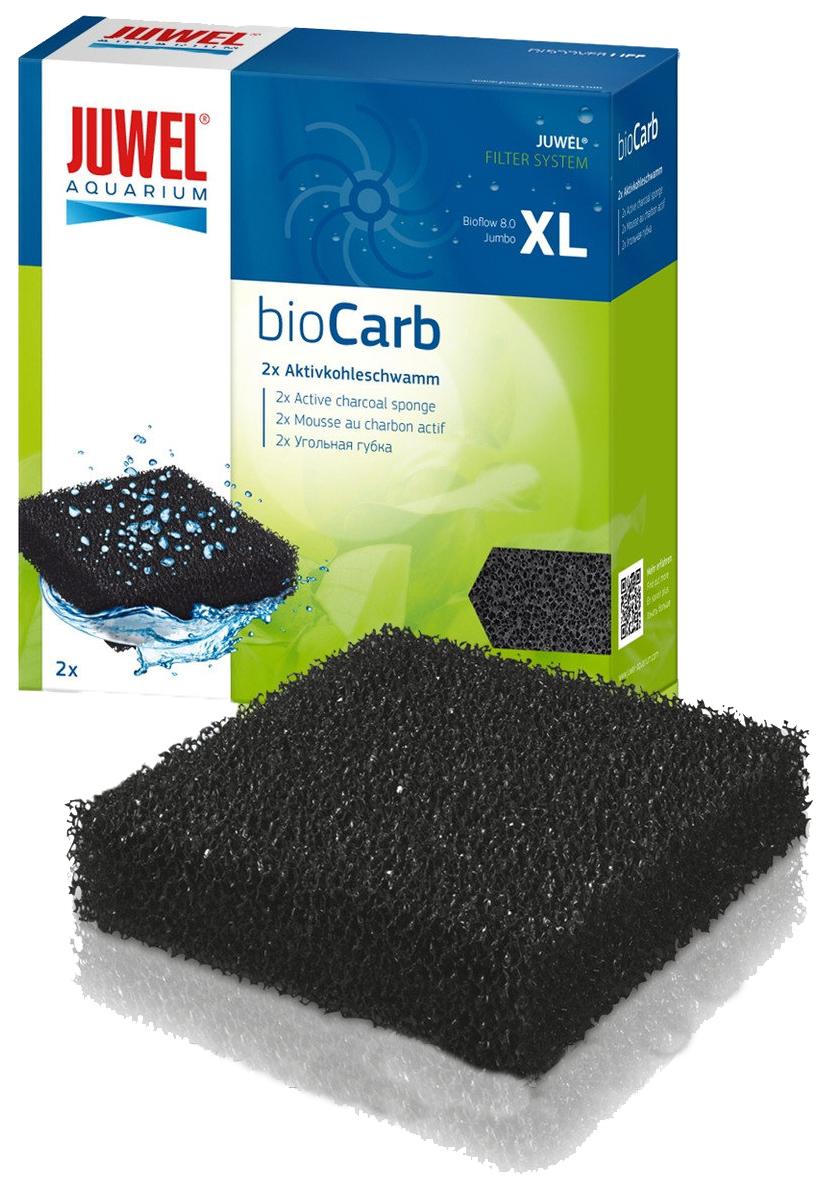 Губка для внутреннего фильтра Juwel Bio Carb