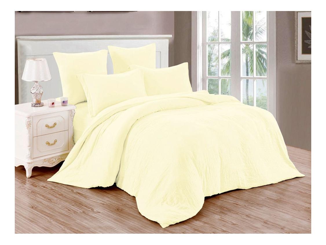 Комплект постельного белья Cleo judie евро