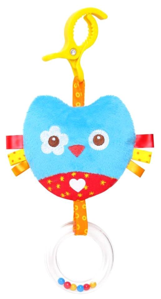 Купить Подвесная игрушка Мякиши Сова, Подвесные игрушки