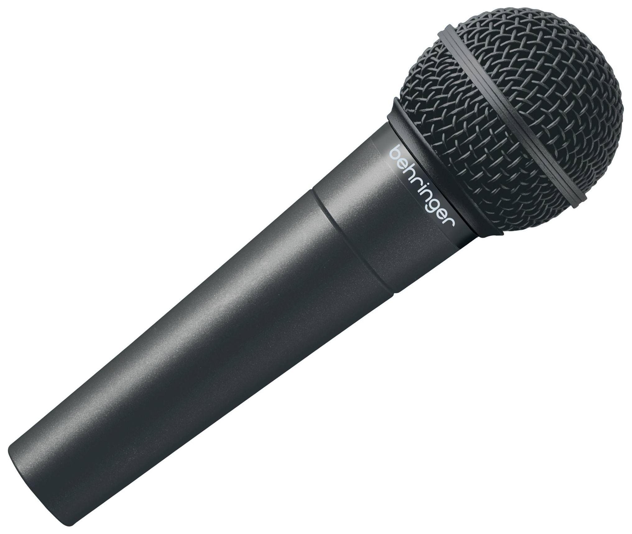 Микрофон Behringer XM8500