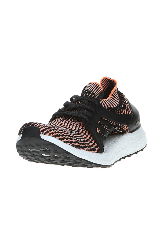 Кроссовки женские Adidas BA8278 черные 6 US