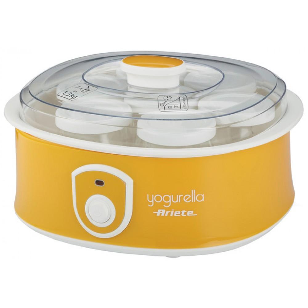 Йогуртница Ariete 617 Yogurella Yellow