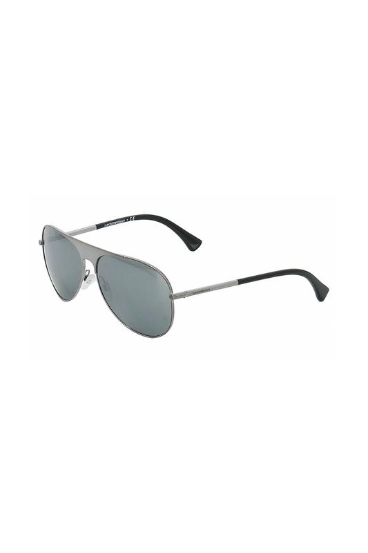 Солнцезащитные очки женские Emporio Armani 97138 серые