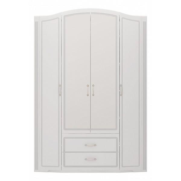 Платяной шкаф Ижмебель Виктория 2 IZH_T0014158 157,8x54,4x228,2,