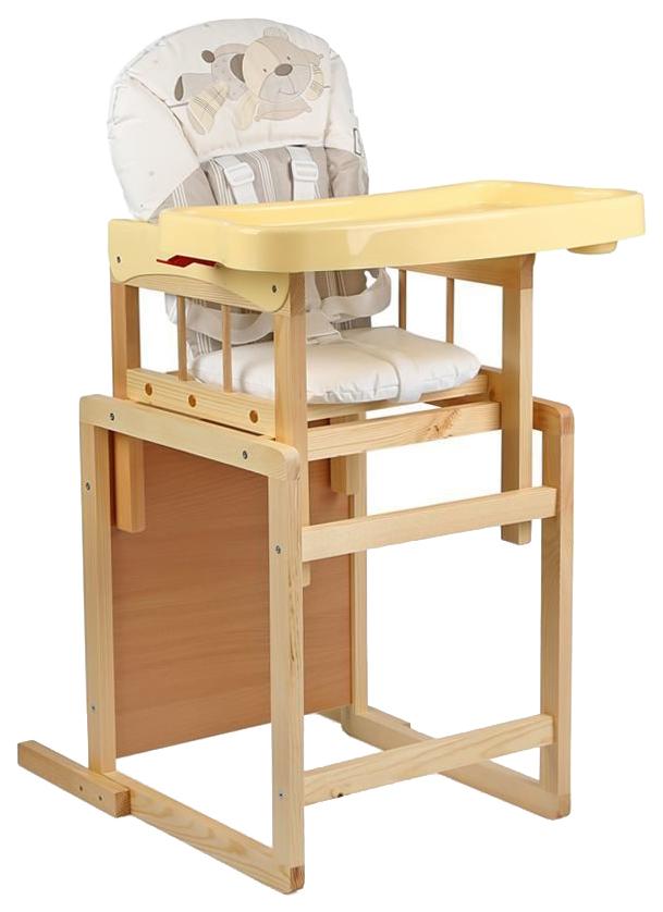 GLOBEX Стул-стол для кормления Globex Мини УТ0008218