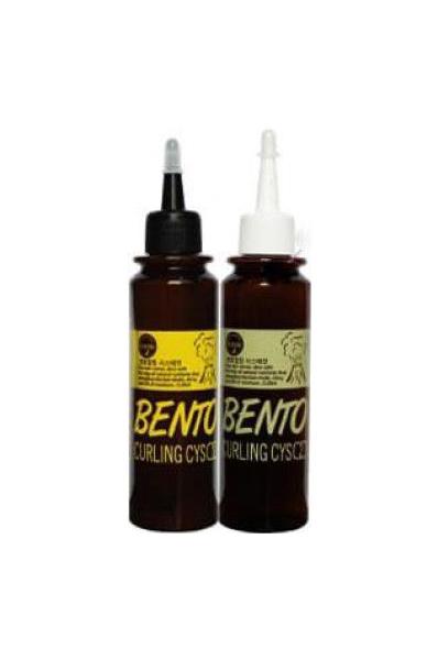 Эссенция для волос Bosnic Bento Curling Cysteine 2*120