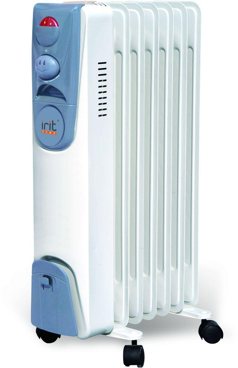 Радиатор Irit IR 07 1507