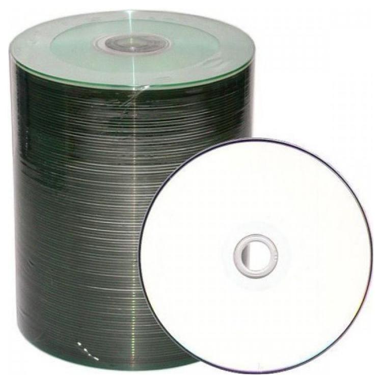Оптический диск DVD R 4.7 Гб CMC
