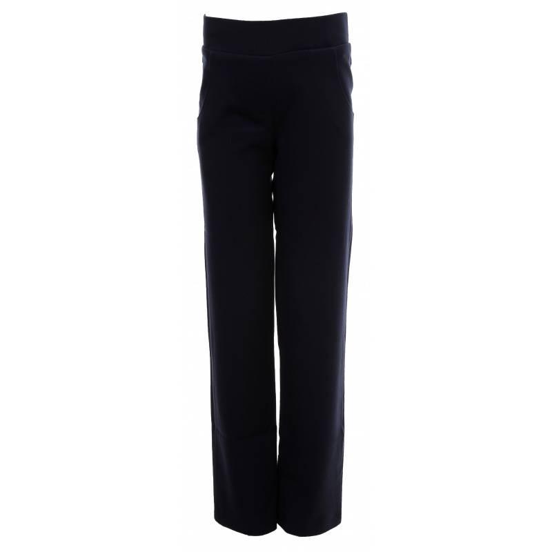 Купить ШФ-1095, Брюки SkyLake, цв. темно-синий, 38 р-р, Детские брюки и шорты