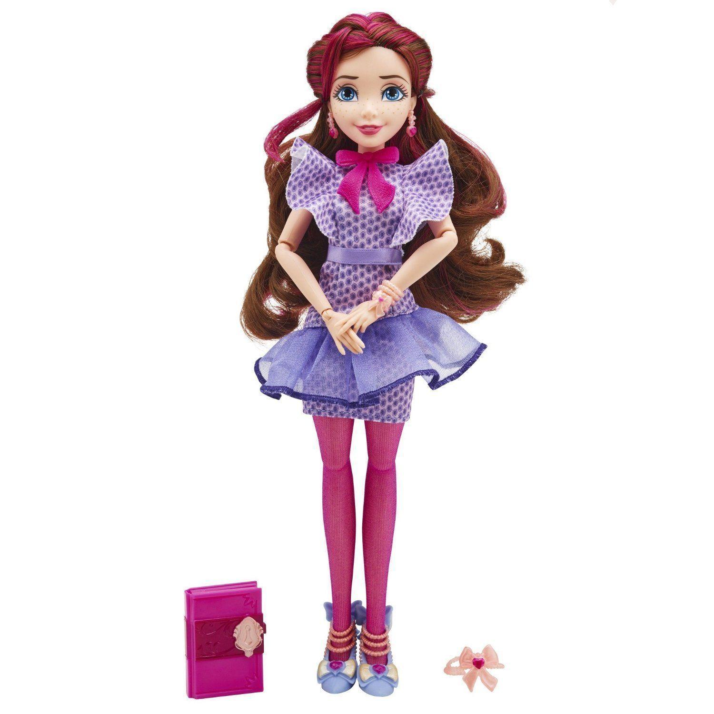 Купить Кукла Disney Descendants Джэйн, Наследники Дисней, серия День семьи B3119AS0, Классические куклы